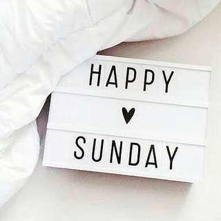 SUNDAY SALE!!!💛💛💛