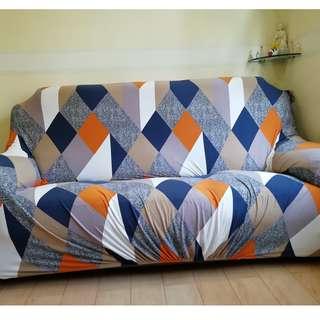 沙發套 [ 彈性質地 ]