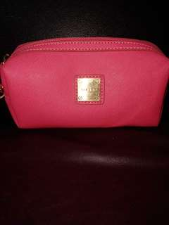 Authentic Sisley Pouch