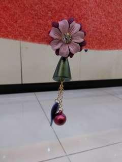 Bros jurai bunga