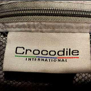 CROCODILE Cabin size luggage