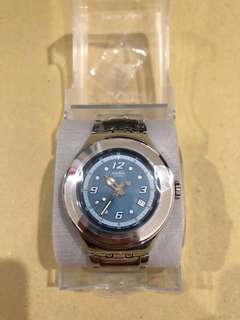 swatch YNS405GC-25