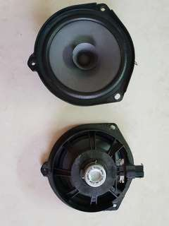 Toyota Coaxial Car Speakers ( 1 Pair )