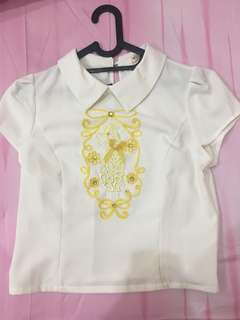 Women Shirt Preloved