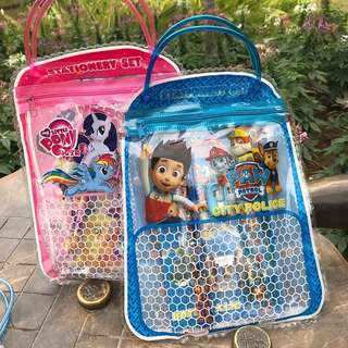 Children Day Birthday Party Goodie Bag / Goody Bag