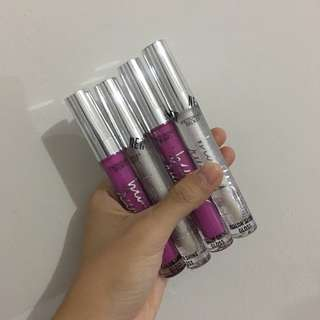 Victoria secret lipgloss