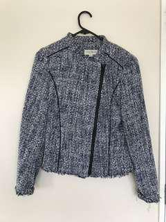 Blue Just Jeans Blazer