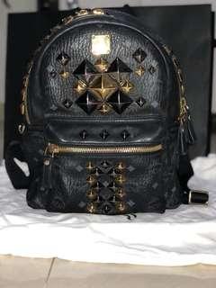 💯original MCM Backpack