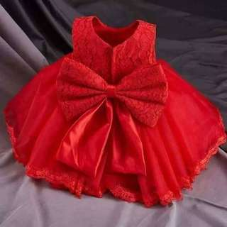 High quality DRESS <3 in any occasion 100% mall quality Sizes: 6mos, and 1yr to 7 yo            8,9,10,11,12,13,14,15,