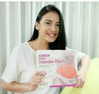 Mymi wonder slimming pacts 5pcs