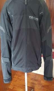RS Taichi RSJ320 Crossover Mesh Jacket