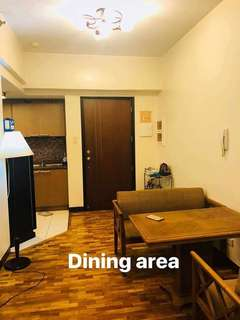 Selling 2BR UNIT in Makati THE ORIENTAL PLACE CONDOMINIUM