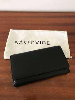Naked vice wallet
