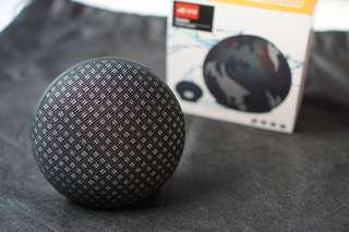 Portable Speaker (Bluetooth)