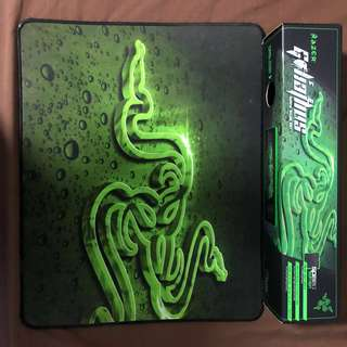 Razer Goliathus Gaming Mousepad Large (Speed Edition)