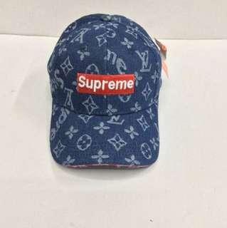Sale!! Authentic Quality LV Supreme Cap