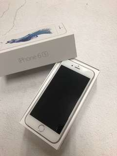 Apple iphone6s 64G