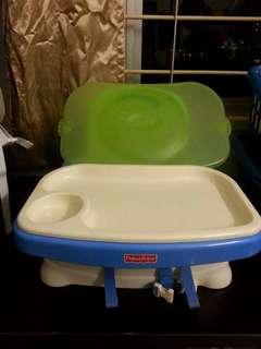 Baby Chair fisher price