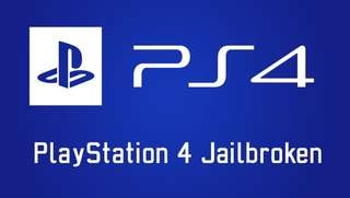 Service jailbreak ps4