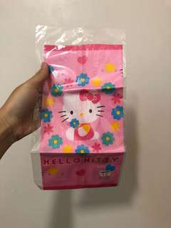 🚚 Hello kitty 手帕