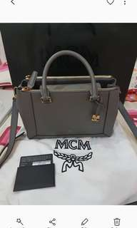 Authentic MCM Bag from Korea