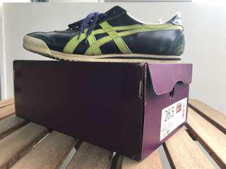 Onitsuka Tiger Corsair Deluxe 5089 (Made in Japan)