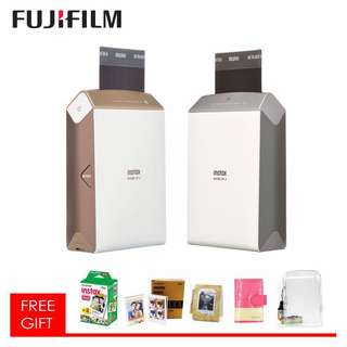 Fujifilm Instax SP-2 ( with free 🎁)