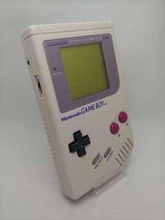 Gameboy Game Boy 元祖 初代 厚機
