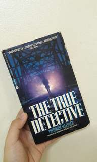 The True Detective: Theodore Weesner