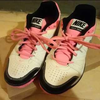 Nike 休閒鞋 US6 EUR 36.5 23CM