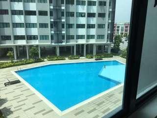 Suria Raflesia Apartment Setia Alam