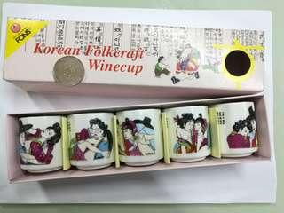 韓國旅行紀念品