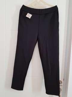 Scuba Long Pants