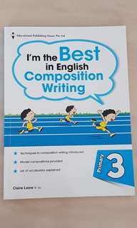 Primary 3 Composition Writing