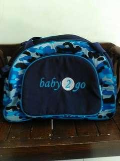 Dijual tas bayi