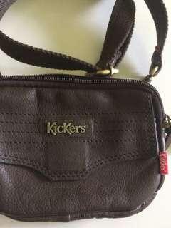 kickers sling bag (🔥🔥🔥batch1##)