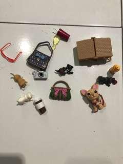 accessories barbie 2