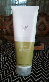 mud mask jafra preloved