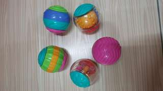 Original Playskool Busy Balls
