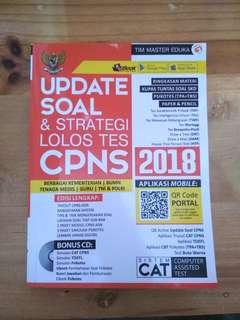 Soal Latihan CPNS 2018 by Tim Master Eduka