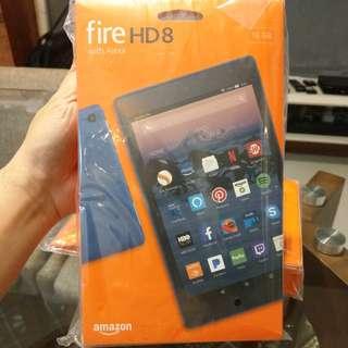 Amazon Fire 8 Tablet HD