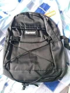 Supreme bag pack