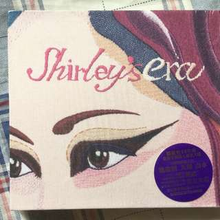 Shirley 's Era +DVD