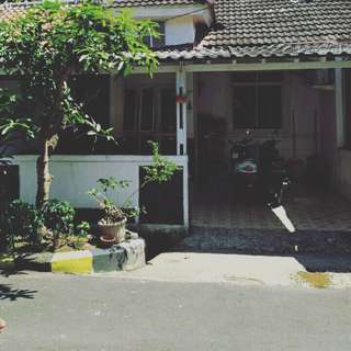 Dijual Rumah Murah di Graha Bintaro