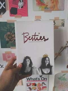 Besties by Solenn Heussaff & Georgina Wilson