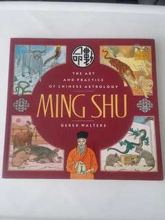 Rare Vintage collectible Chinese Astrology book