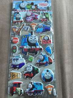 Thomas train Stickers