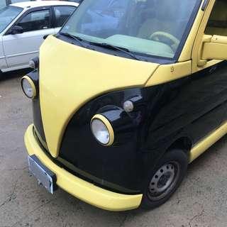 2006年 福特 PR-Z 1.0(少跑7萬)
