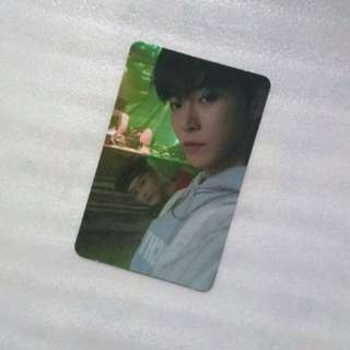 [WTB/LF] NCT Doyoung Empathy Dream Version Photocard