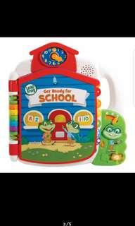 LEAPFROG Get Ready For School